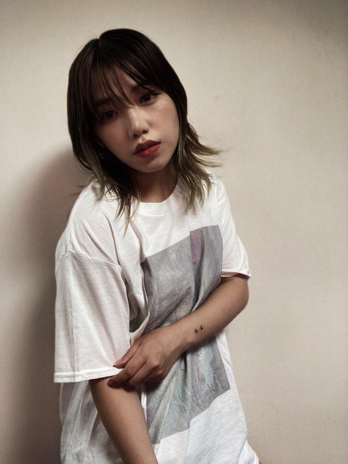 【Varizo Chang】T-shirt